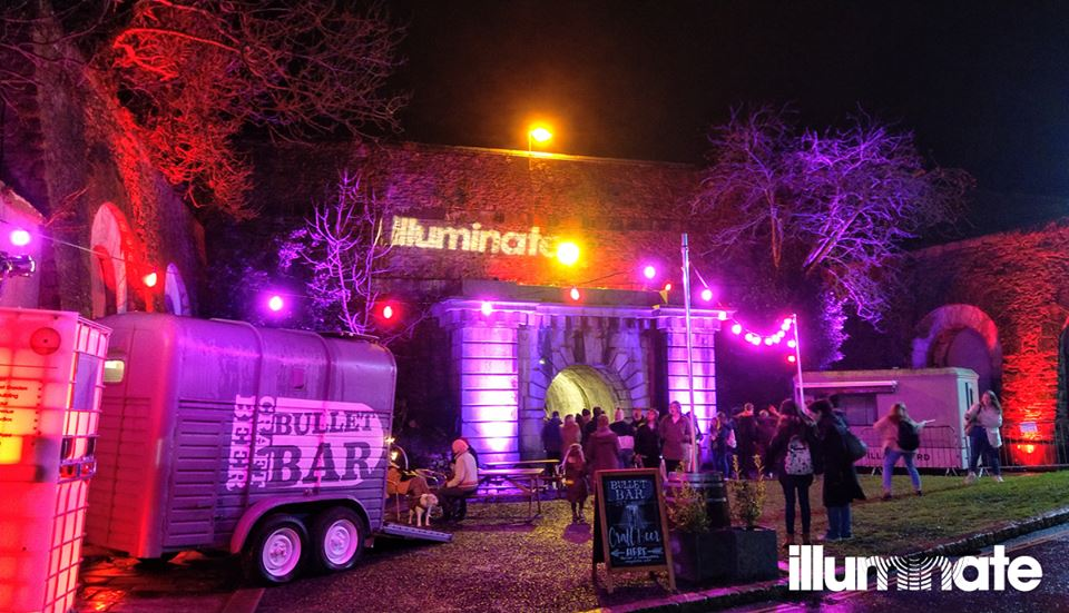 Illuminate | JHAV Tailored Technical Solutions For All Your Event Needs