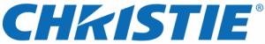 christie projectors logo