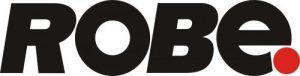 robe lighting logo