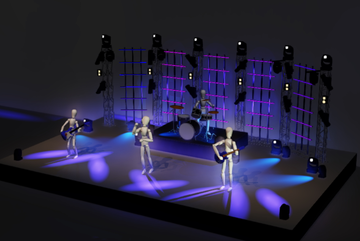 JHAV   Tailored Technical Solutions For All Your Event Needs