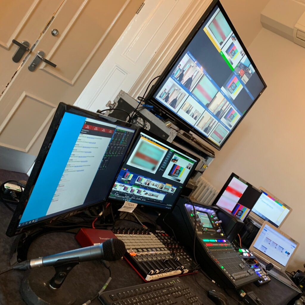 Medical Webinars | JHAV Tailored Technical Solutions For All Your Event Needs