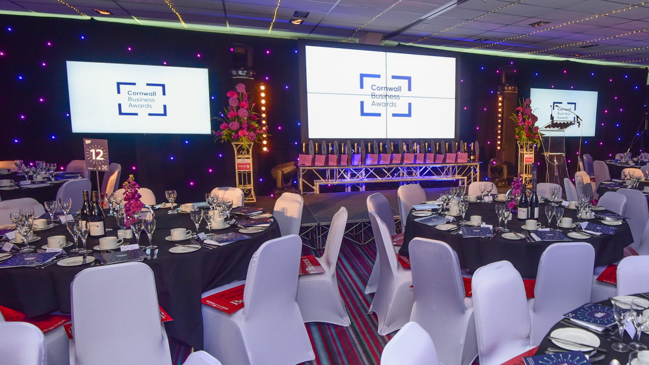 JHAV | Tailored Technical Solutions For All Your Event Needs